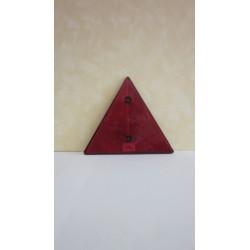 Catadioptre arrière Triangle