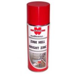 Spray zinc clair 400 mL