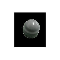 Cabochon plastique M8